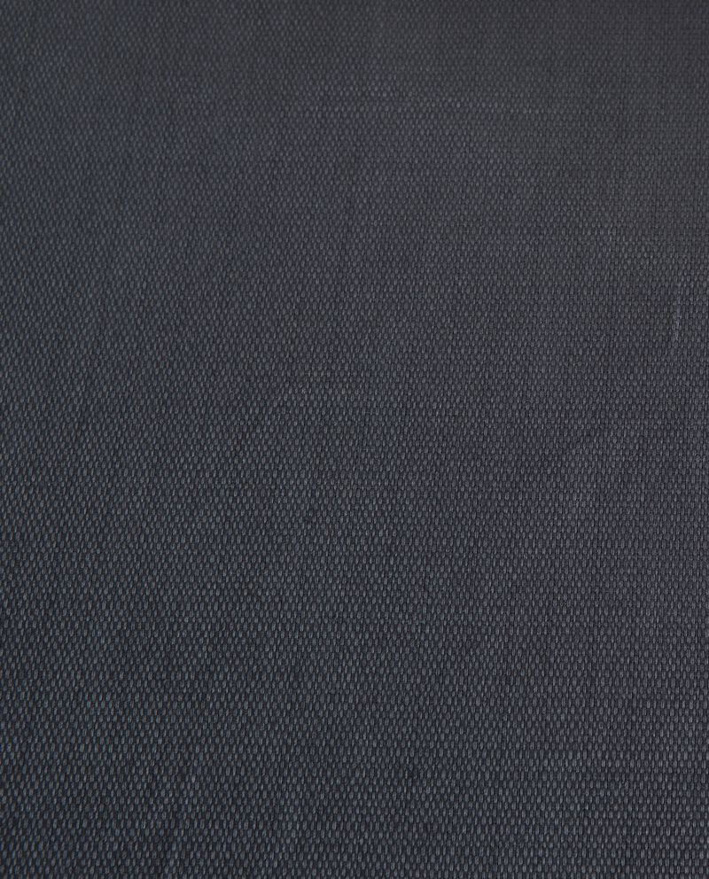 Tovaglia in puro cotone tinta unita