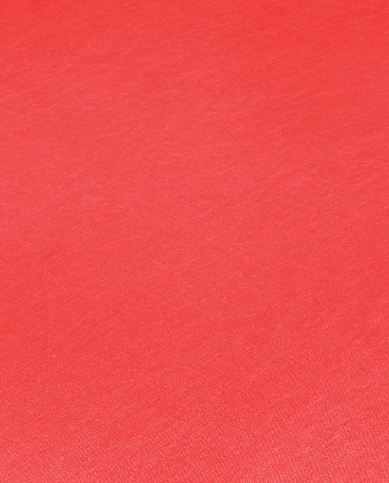 Lenzuolo con angoli cotone tinta unita