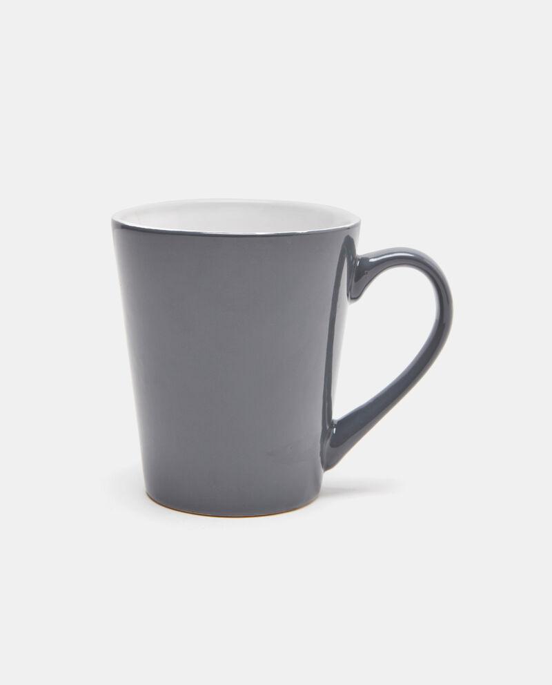 Mug in ceramica esterno colorato