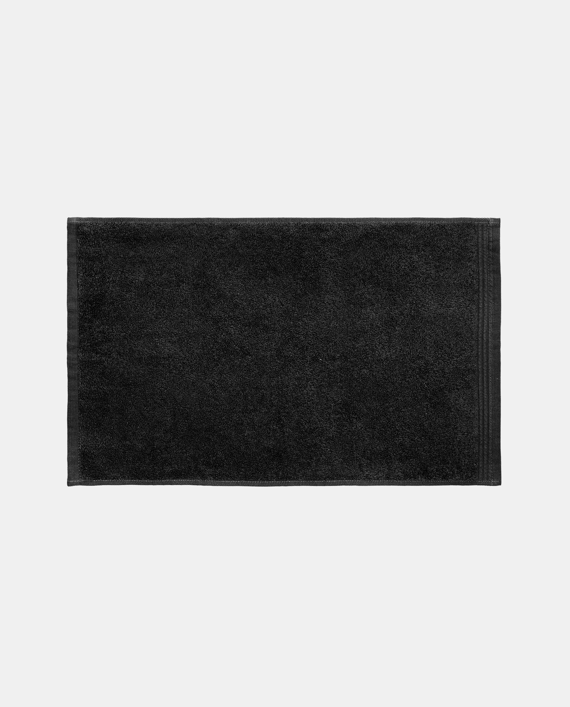 Asciugamano in tinta unita