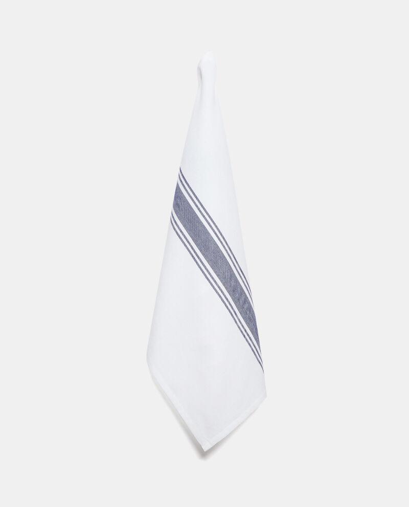 Strofinaccio tessuto Herringbone
