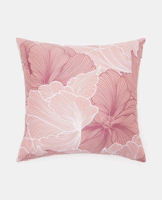 Cuscino con fantasia rose