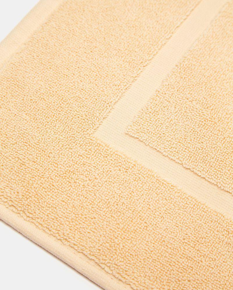 Tappeto bagno in puro cotonedouble bordered 1