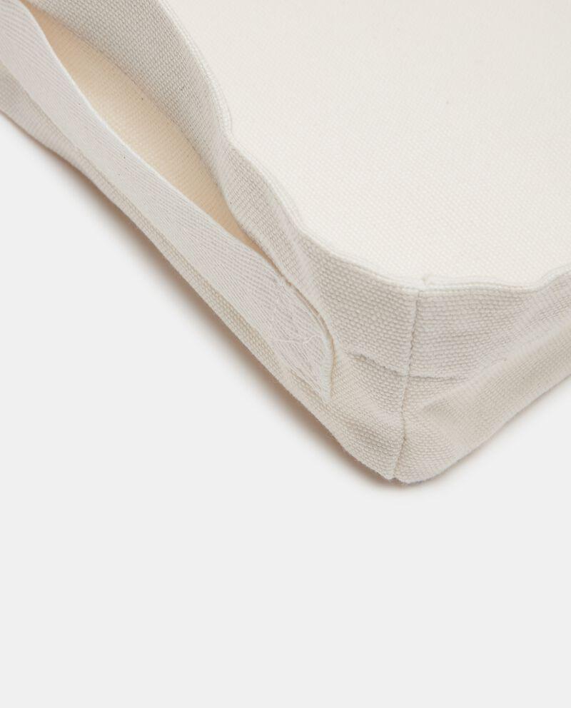 Cesto piccolo in puro cotone