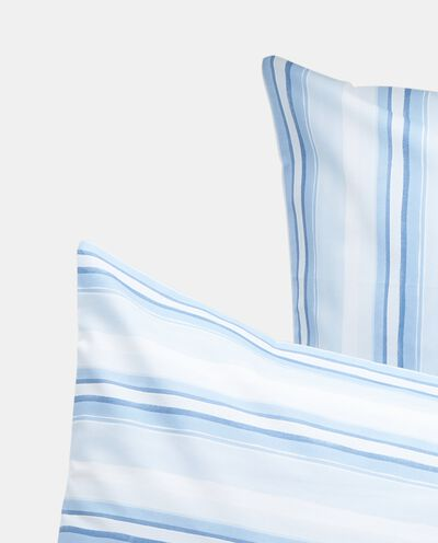 Parure lenzuola fantasia a righe