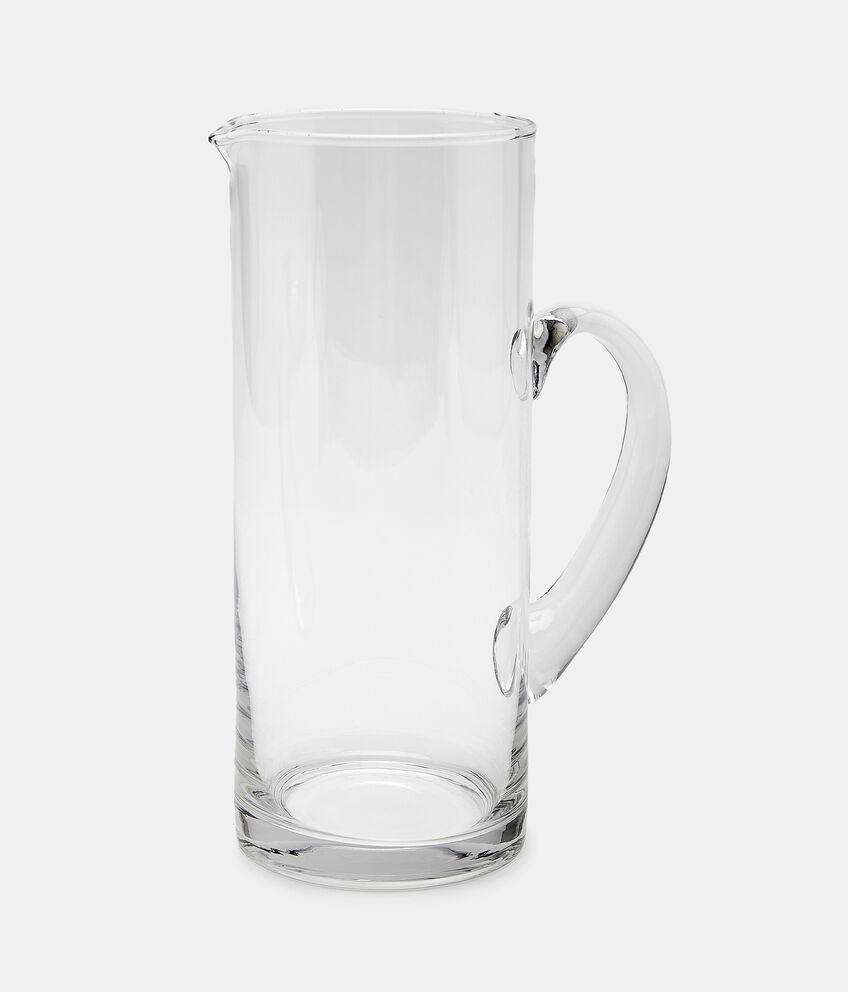 Caraffa in vetro double 1