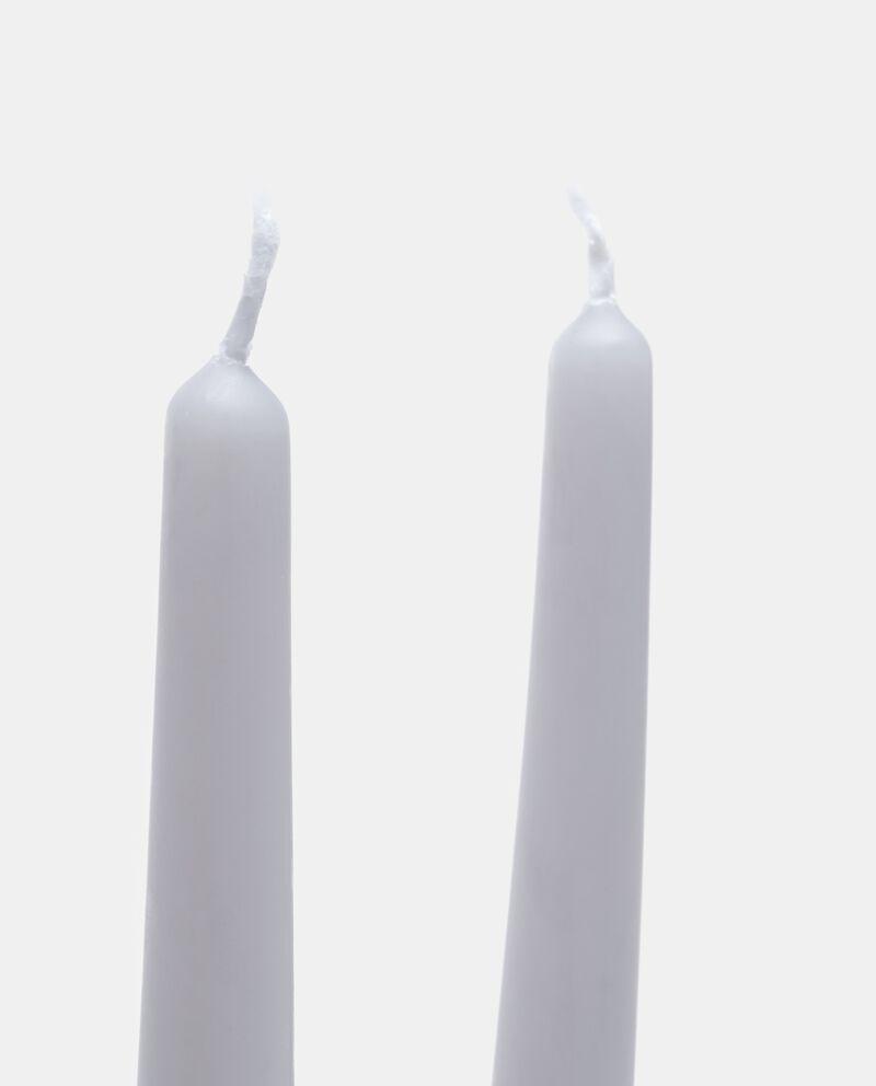Set con candele con fragranza