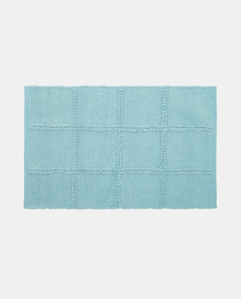 Tappeto bagno in puro cotone
