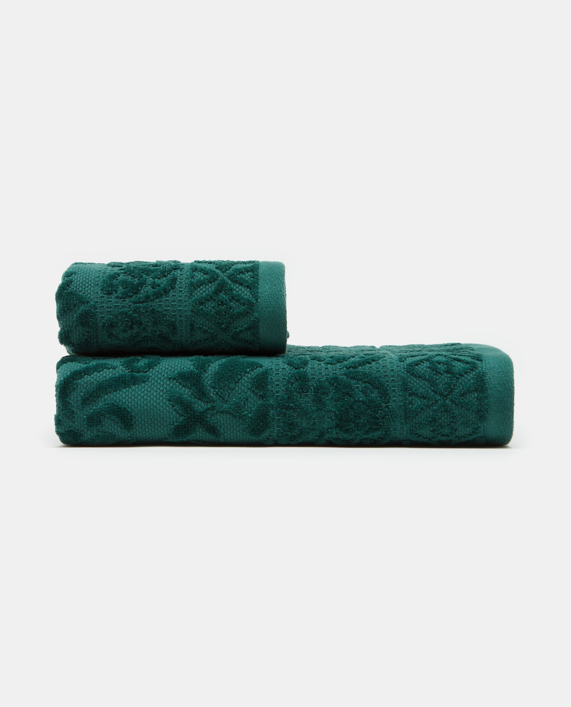 Asciugamano arabesque