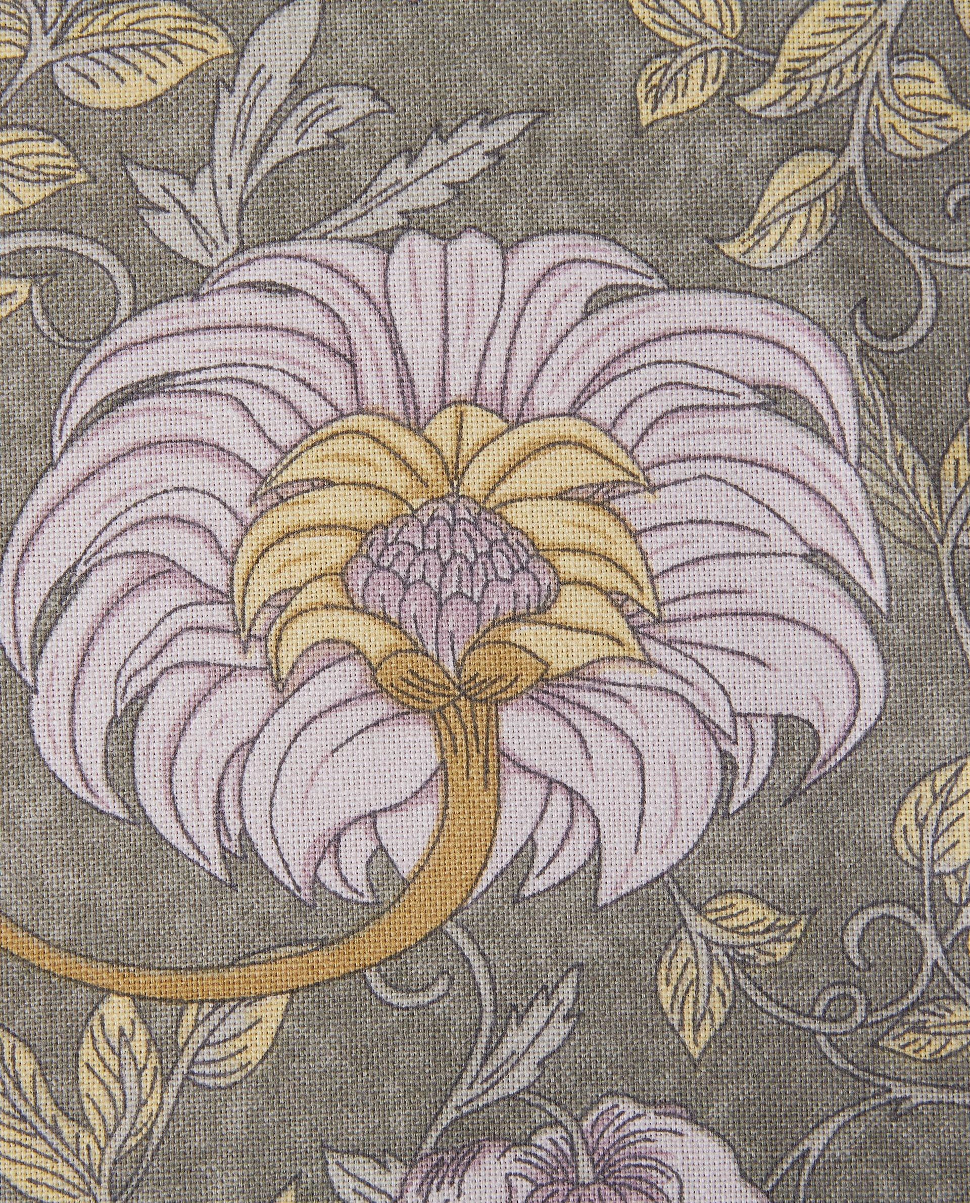Tovaglia cotone fantasia floreale