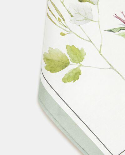 Strofinaccio con stampa digitale in puro cotone