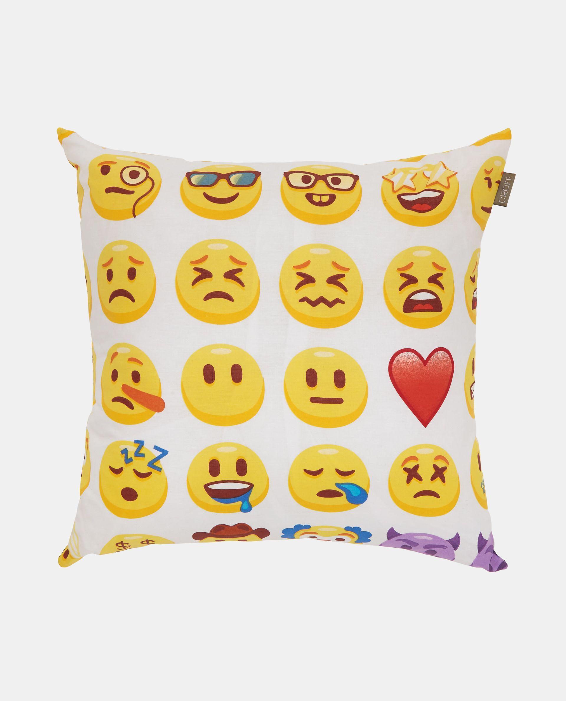 Cuscino fantasia emoticon Whatsapp
