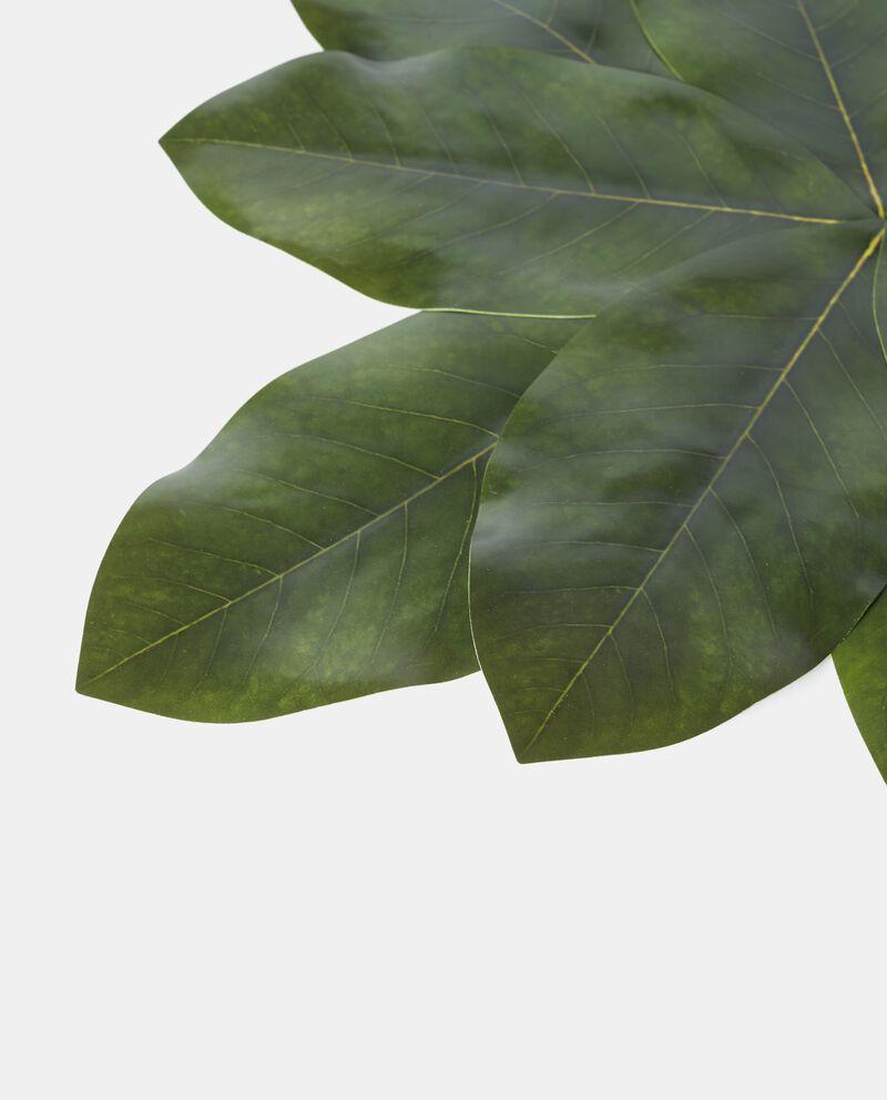Sottopiatto foglie di magnolia