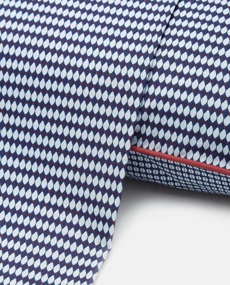 Lenzuola di puro cotone stampa dots di puro cotone single tile 1