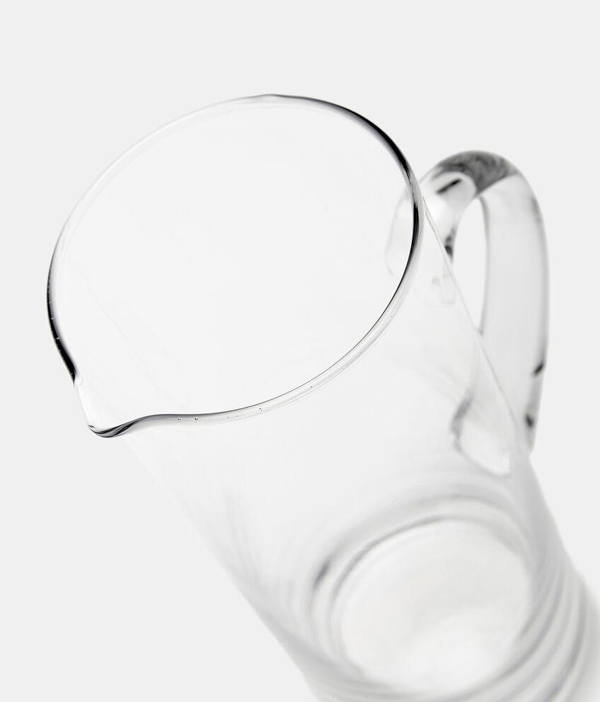 Caraffa in vetro double 2