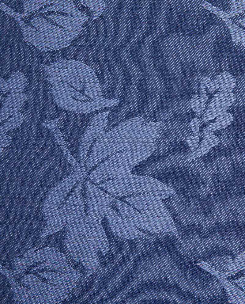 Tovaglia jacquard fantasia foliage