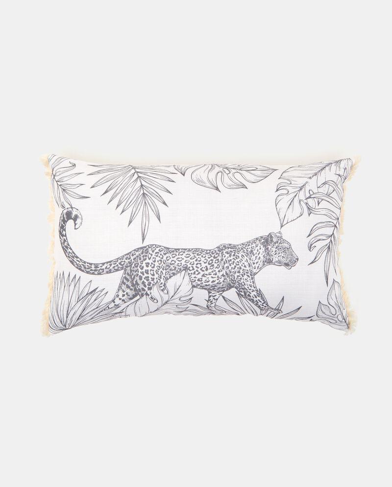 Cuscino con ghepardo