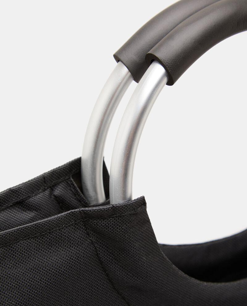 Sacco portabiancheria per indumenti bianchi single tile 1