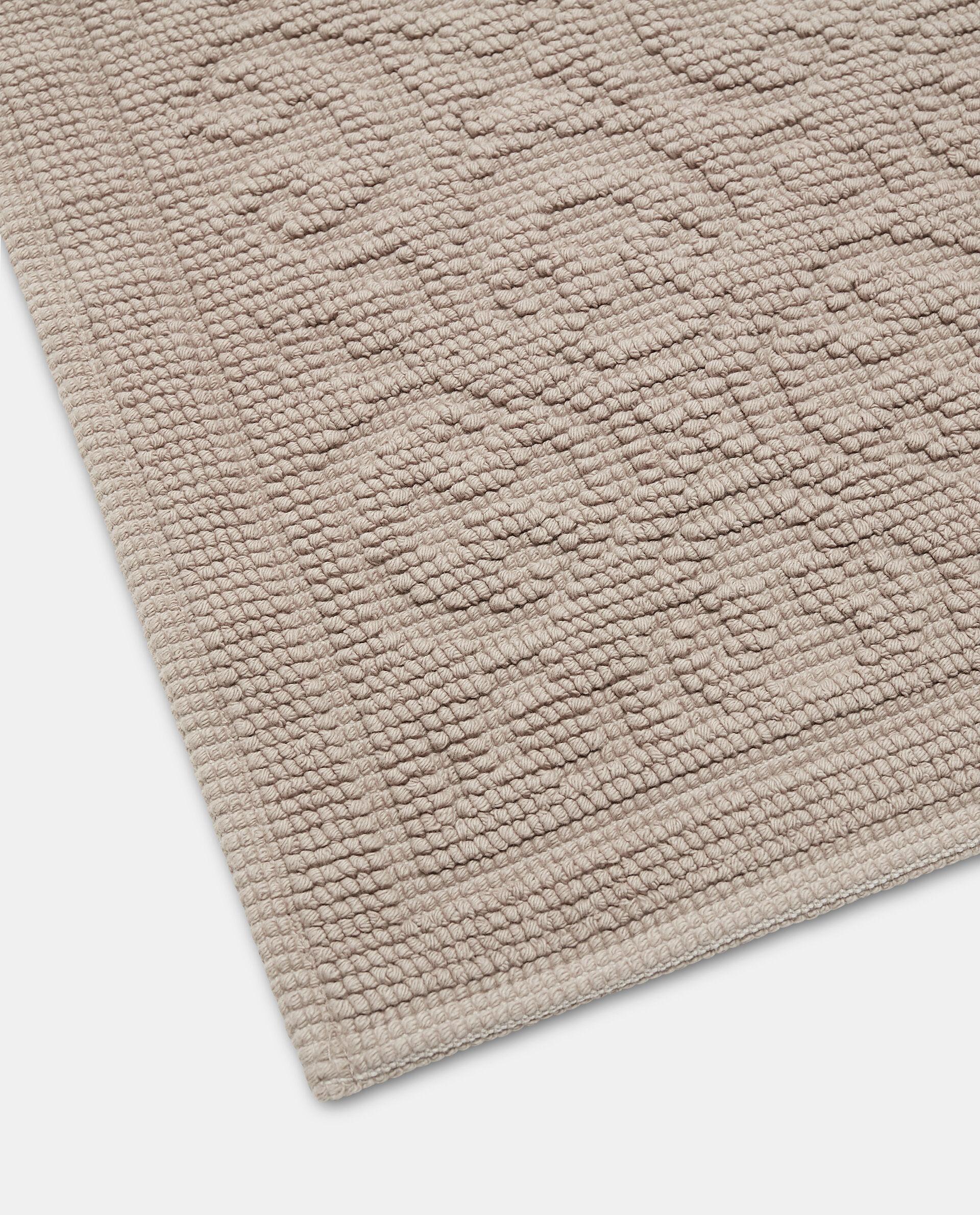 Tappeto scendidoccia puro cotone