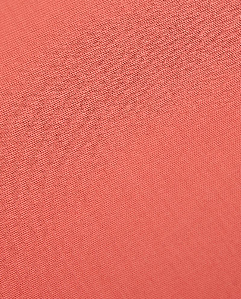 Lenzuolo con angoli tinta unita puro cotonedouble bordered 1