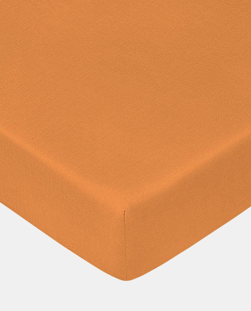 Lenzuolo con angoli puro cotone cover