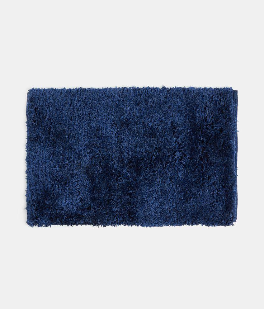 Tappeto a pelo lungo in cotone double 1