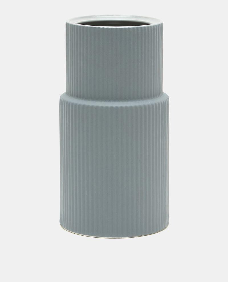 Porta scopino in ceramica