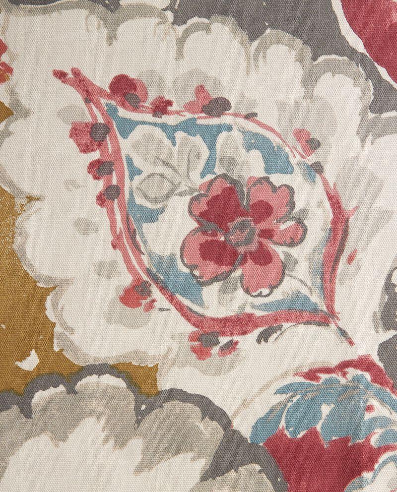 Tovaglia antimacchia cotone paisley