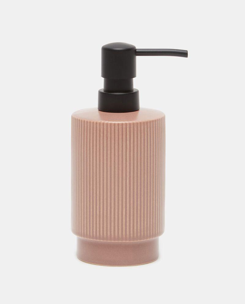Dispenser sapone in ceramica