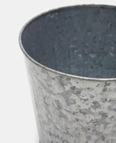 Vaso latta in ferro
