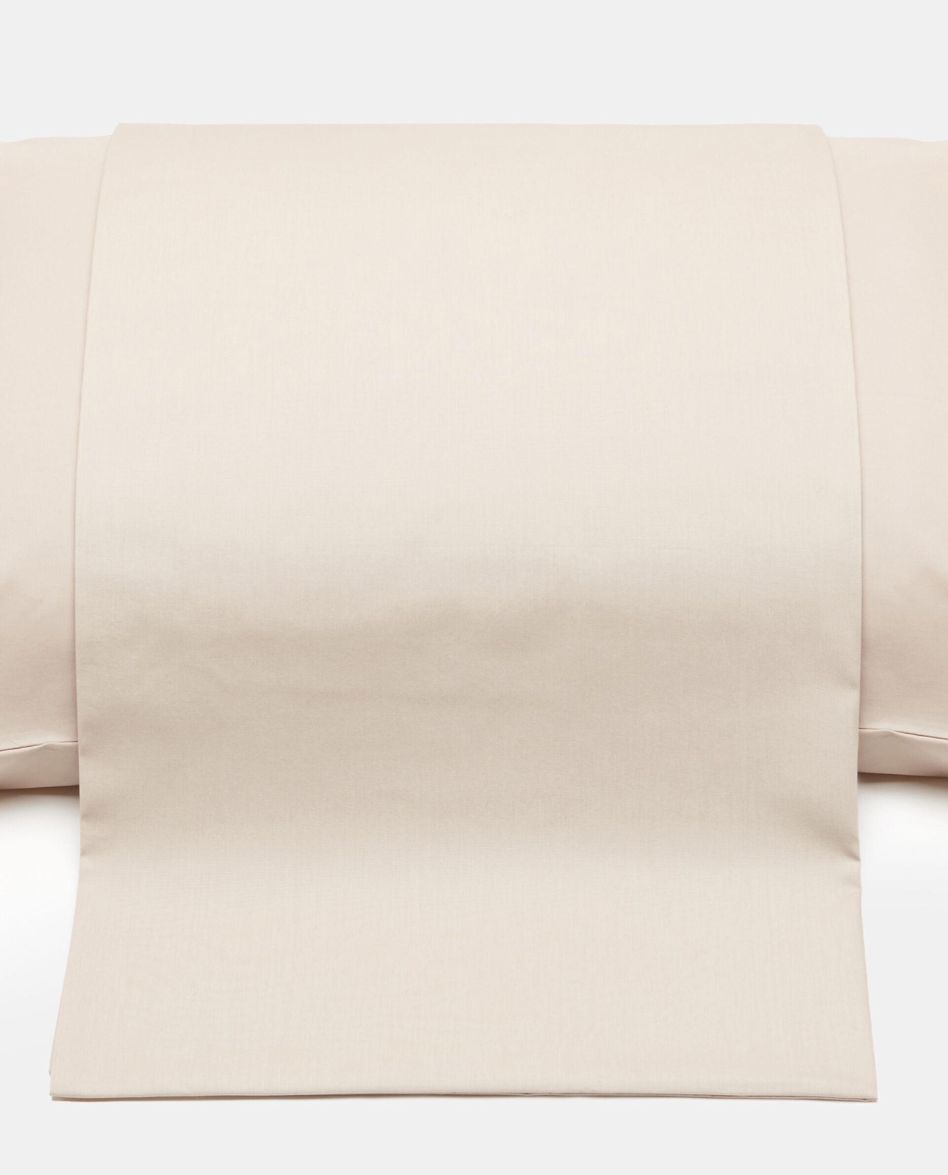 Copripiumino in puro cotone percalle