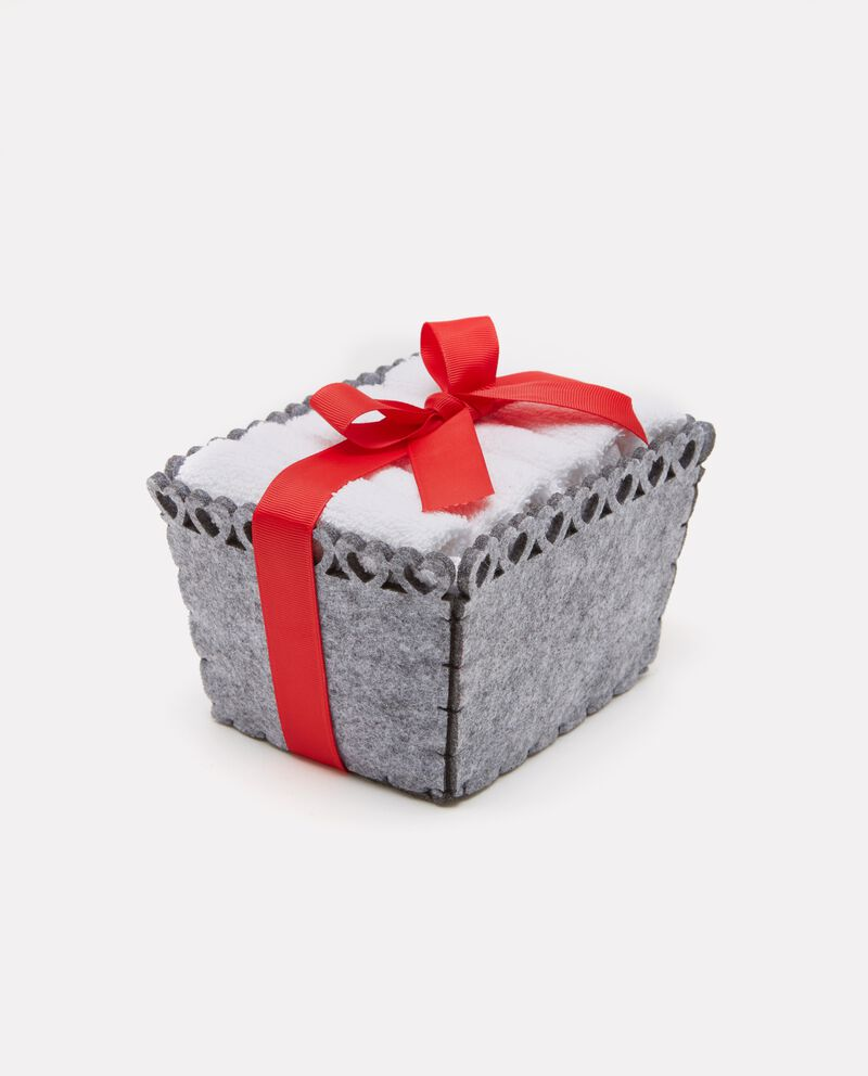 Set asciugamani natalizio