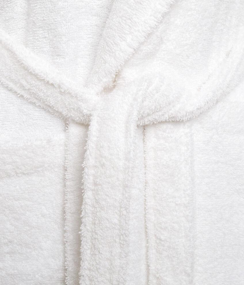 Accappatoio cotone con cintura
