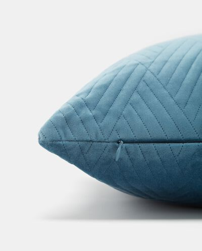 Cuscino con rombi