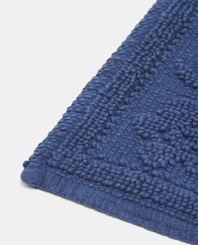 Tappeto bagno in cotone stella marina