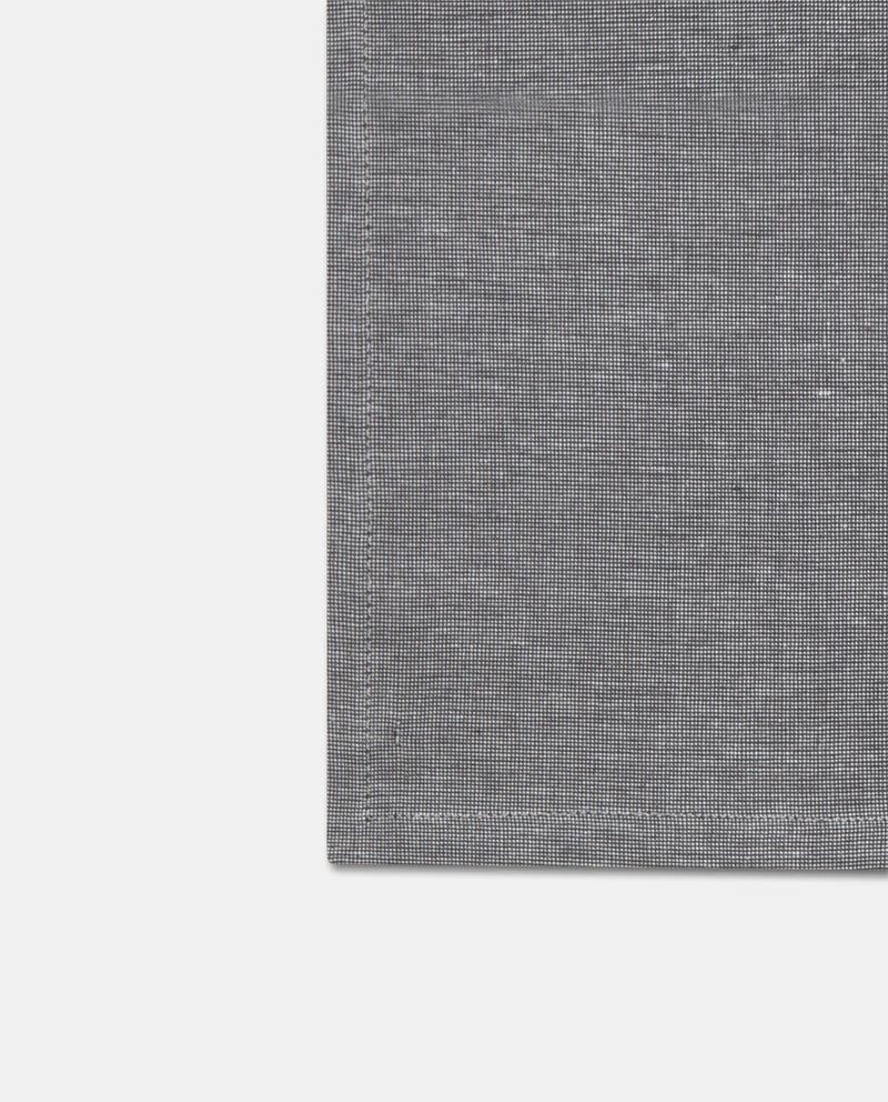 Set due tovaglioli puro cotone