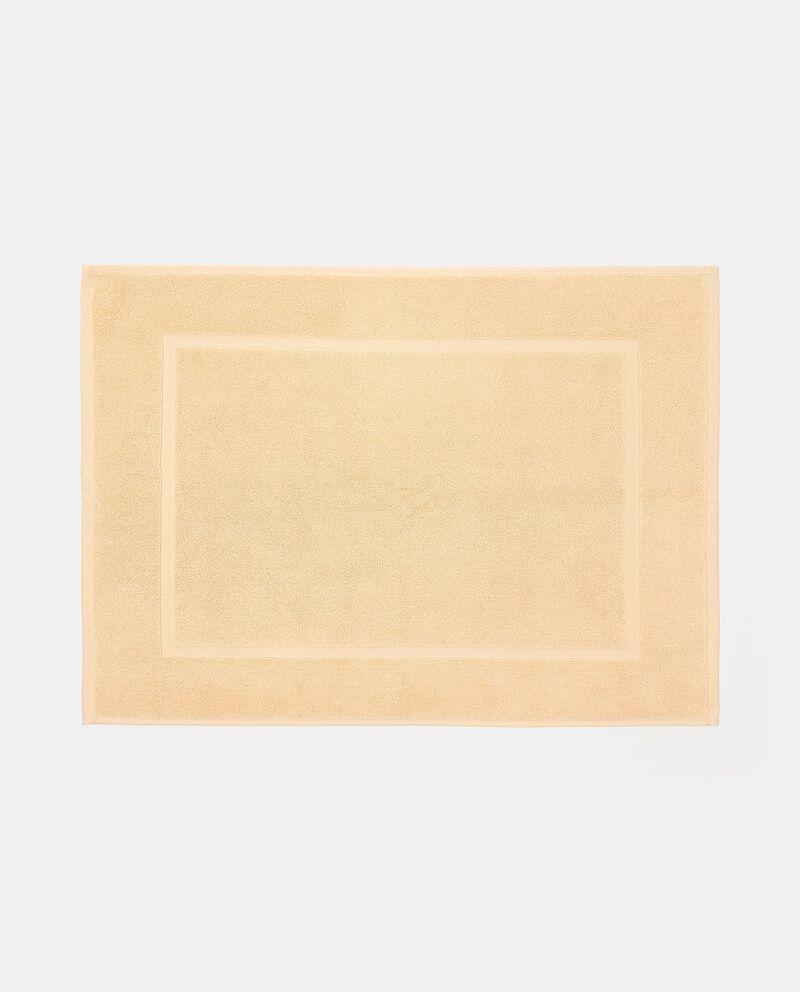 Tappeto bagno in puro cotonedouble bordered 0