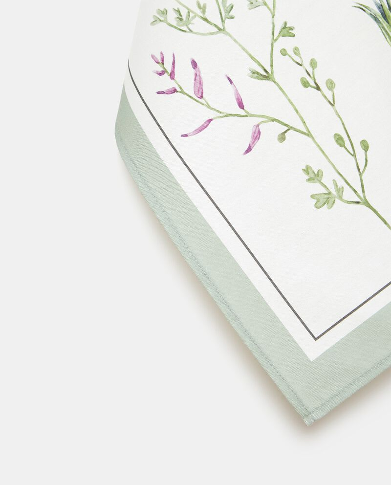 Strofinaccio di puro cotone con stampa digitale