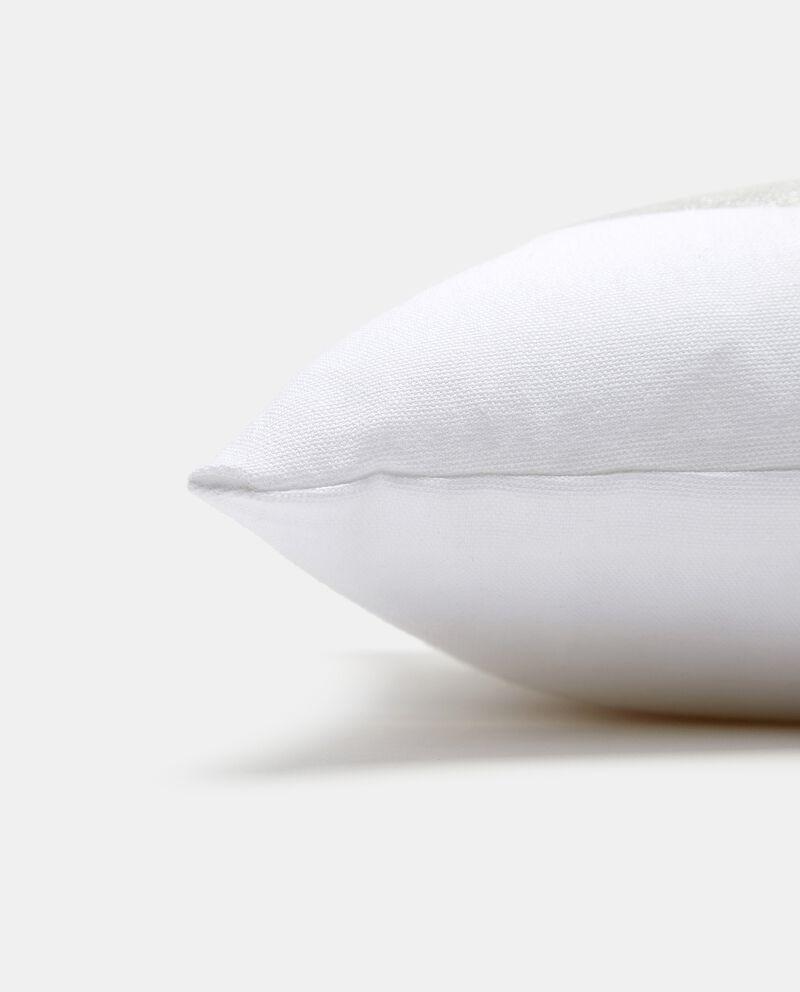 Cuscino con lettering