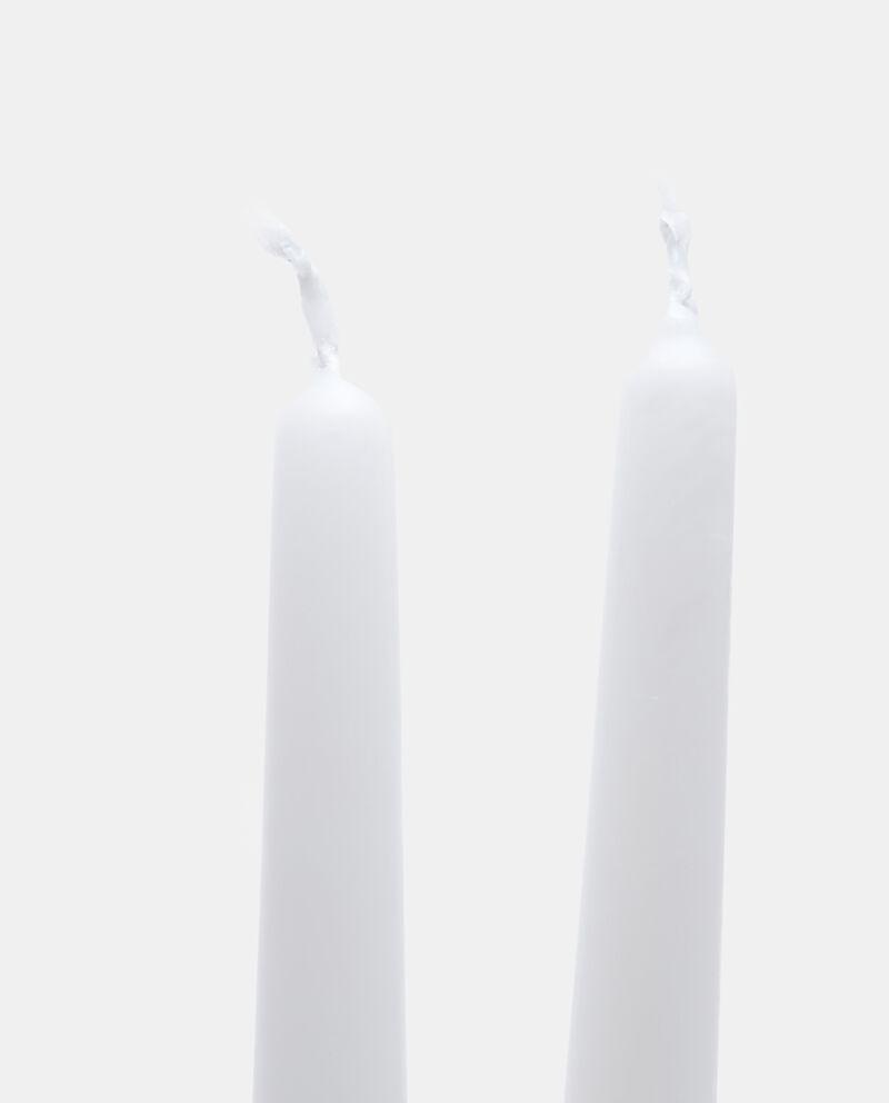 Set con candele con fragranza profumate