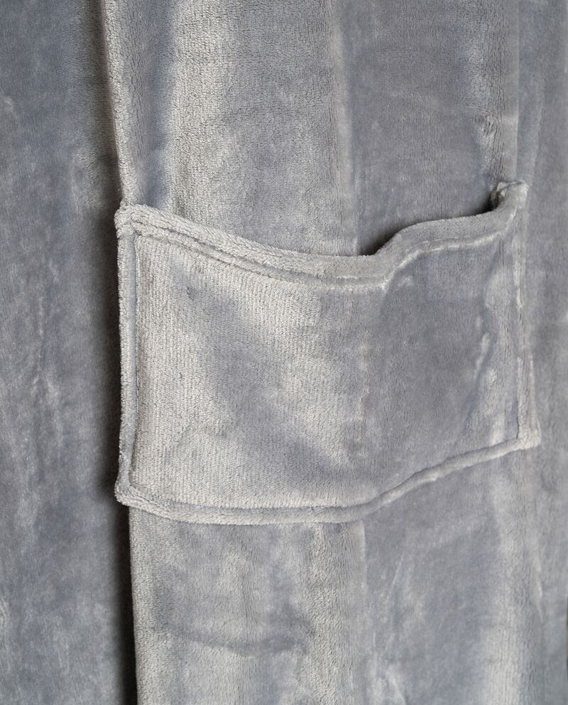 Plaid abbraccio con tasca marsupio single tile 1