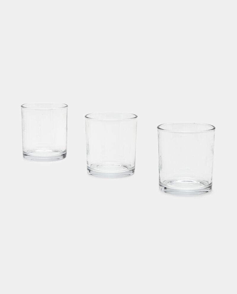 Set con 3 bicchieridouble bordered 0
