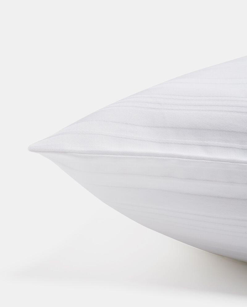 Copriguanciale raso cotone jacquard