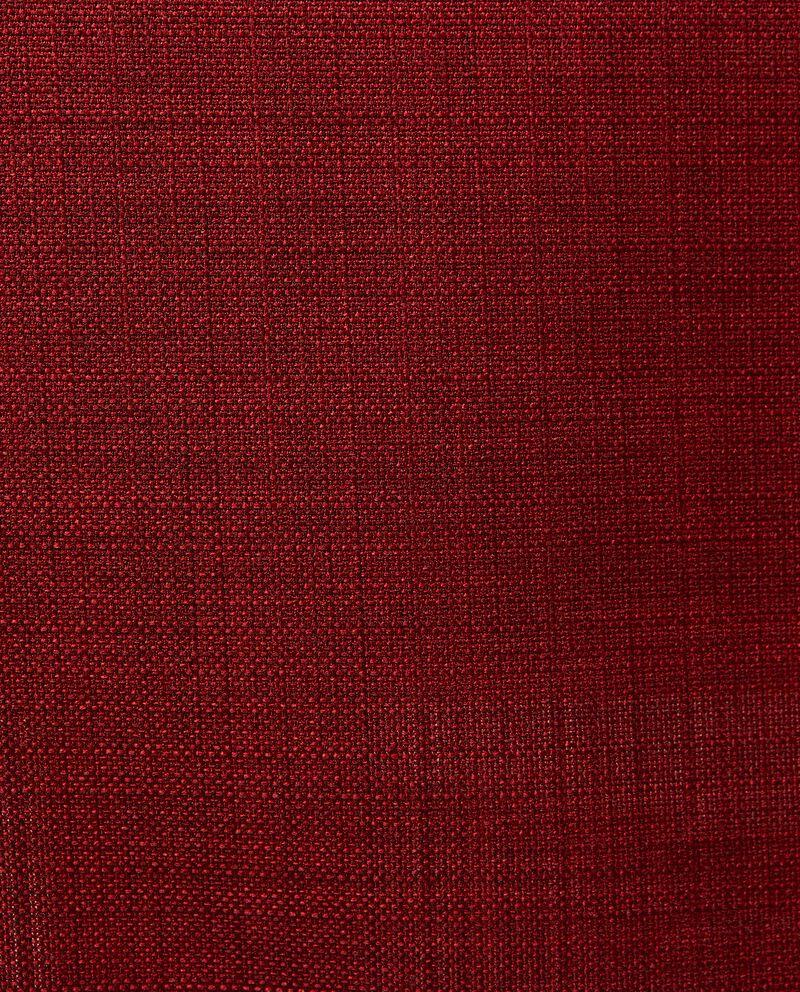 Tovaglia tinta unita con effetto lino single tile 1