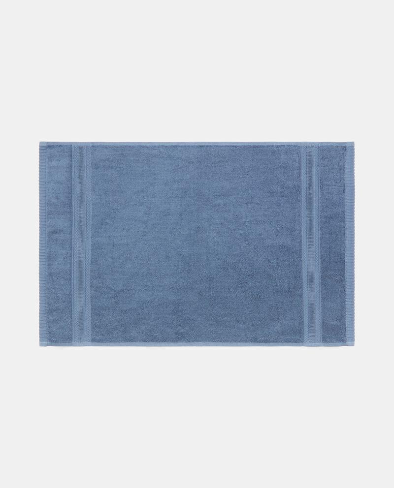 Asciugamano tinta unita e puro cotone single tile 1