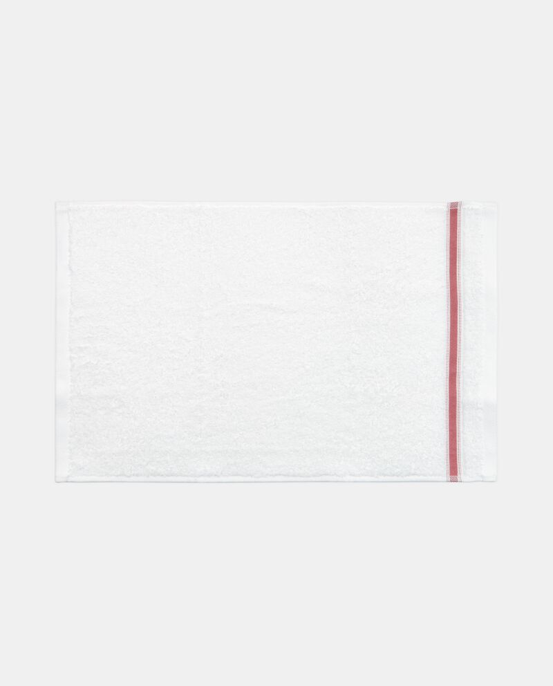 Set asciugamani con motivo