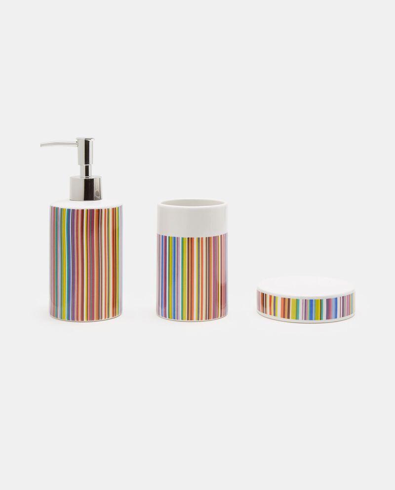 Set tre accessori per il bagno
