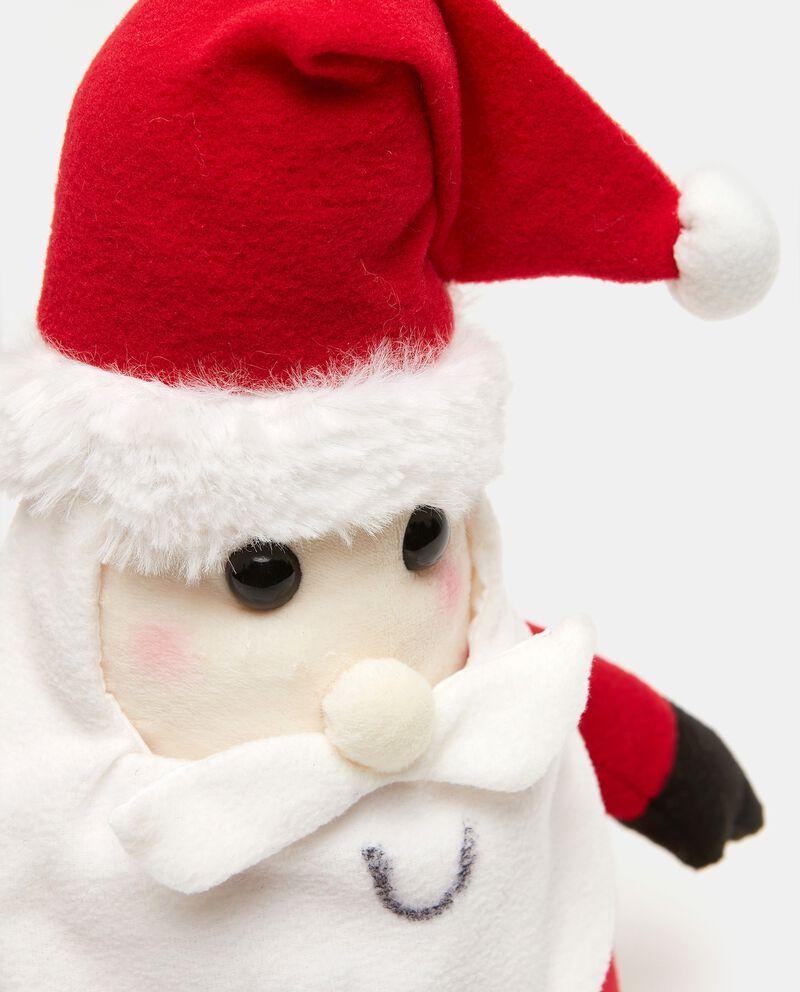 Fermaporta decorativo Santa Claus