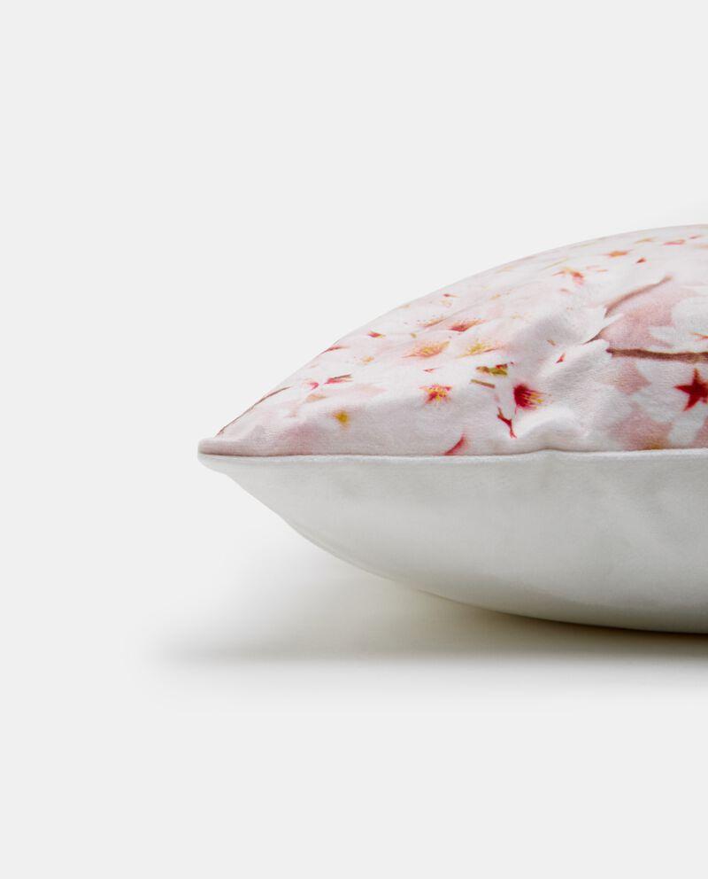 Cuscino fiori di pesco