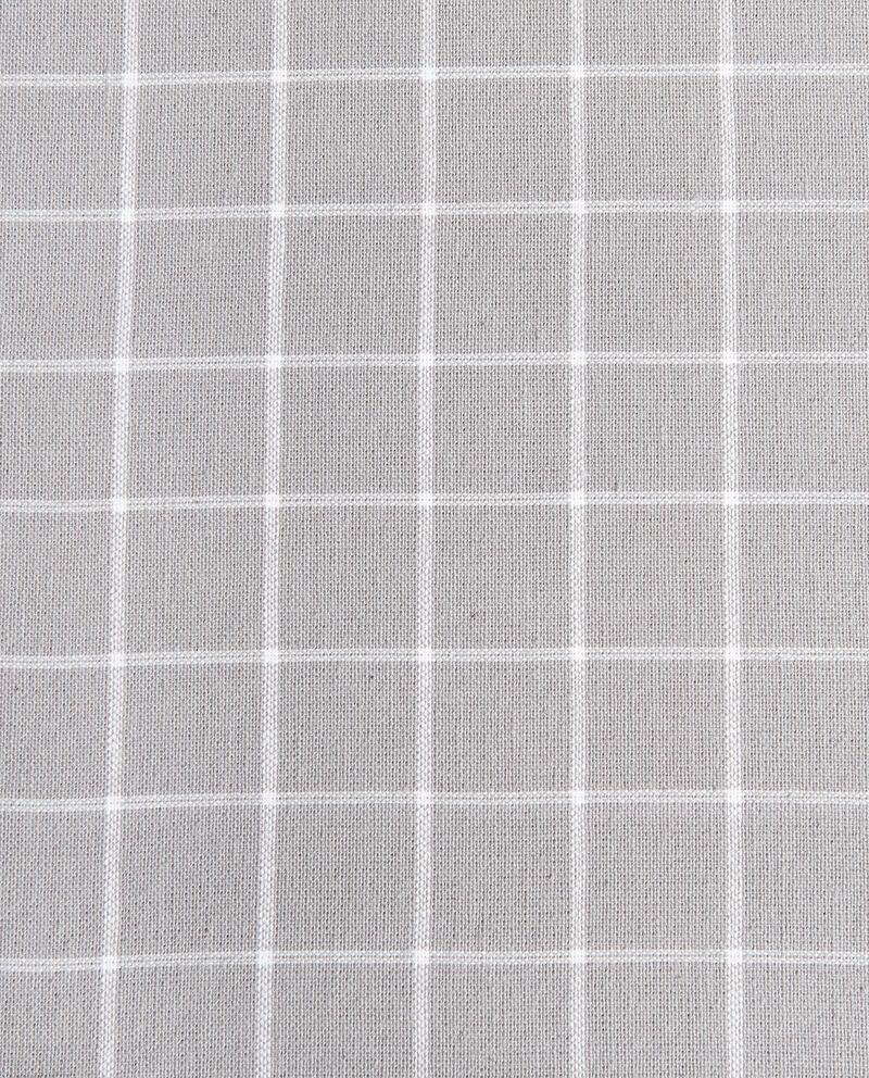 Tovaglia puro cotone a quadri